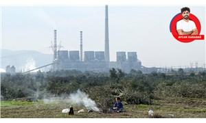 İzmir'de halk jeotermallere karşı tek ses: Doğa katledilecek, ihaleyi geri çekin