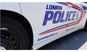 Londra Heathrow Havaalanı'nda Türkiye'den gelen bir kişi gözaltına alındı