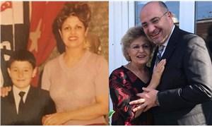 35 yıl sonra ilkokul öğretmeniyle yeniden buluştu