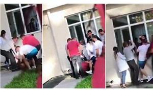 Zihinsel engelli öğrenciyi darbeden 6 kişi açığa alındı