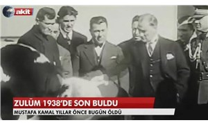 Atatürk'e hakaretten yargılanan Akit yazarıyla ilgili zorla getirme kararı!