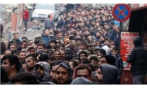 CHP'li Ağbaba: AKP iktidarı gençlerimizi işsizliğe sürüklemeye devam ediyor