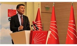 CHP'li Sarıbal: İyi tarım uygulamalarına destek azalıyor