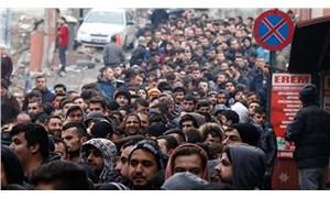 DİSK-AR: Geniş tanımlı işsizlik yüzde 20