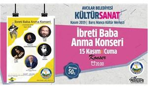 İbreti Baba, İstanbul'da anılıyor