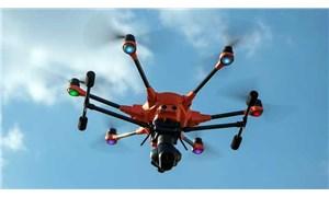 İnsansız Hava Aracı kullanıcısının yerini tespit edecek telefon uygulaması geliştirildi