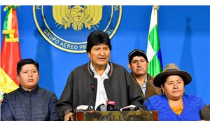 Túpac Katari'nin Kehaneti: Evo Morales kesinlikle 'milyonlarca' geri dönecek