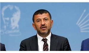 CHP'li Ağbaba'dan Erdoğan'a yanıt: Emeklilerin yüzde 90'ı açlık ve yoksulluk sınırının altında yaşıyor