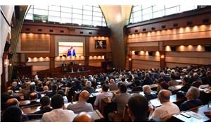 İBB Meclisi, daha önce kendilerinin kullandığı yetkiyi İmamoğlu'na vermedi!
