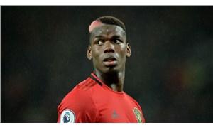 Juventus, Pogba'yı kadrosuna katmak istiyor
