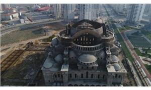 Mühendisin hayatını kaybettiği cami inşaatında usulsüzlükler silsilesi