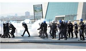 Polise ve orduya güven azaldı