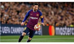 Tite: Messi bana çenemi kapatmamı söyledi