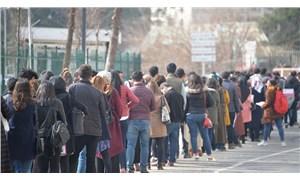 TÜİK'in ağustos verisi kara tabloyu gösteriyor: İşsiz sayısı  5 milyona dayandı