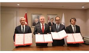 AKP'li belediyeden eğitime dev hizmet: Öğrenciler umreye götürülecek