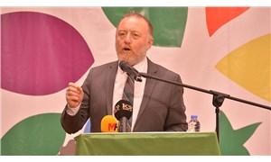 HDP'li Temelli: Suriye'de siyasi çözümden yanayız