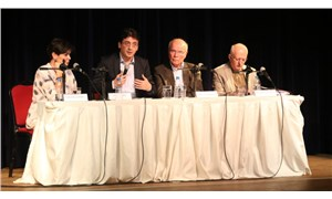 İzmir'de Acil Demokrasi Paneli