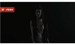 Netflix'in Türkiye'deki 2. orijinal dizisi Atiye'den ilk tanıtım fragmanı geldi