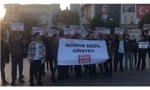 'Saray' rejimi yurttaşları ölüme sürüklüyor