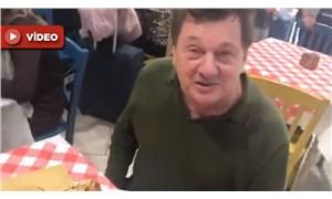Vedat Milor: İtalya'da gerçek napoliten pizza bizim havaalanlarındaki tek kaşarlı tostla aynı fiyat