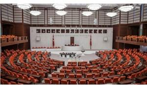 12 vekilin dokunulmazlık dosyaları Meclis'e sevk edildi
