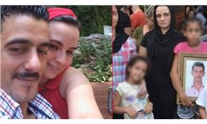 3 ay önce dövülerek öldürülen şahsın eşi yaşamına son verdi