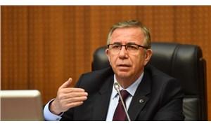 ABB'den 'Mansur Yavaş ile 200 Gün' kitapçığı: Bütçe 387.8 milyon TL fazla verdi