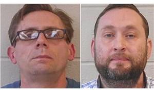ABD'de uyuşturucu imal eden 2 kimya profesörü tutuklandı