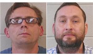 ABD'de uyuşturucu üreten iki kimya doçenti gözaltına alındı
