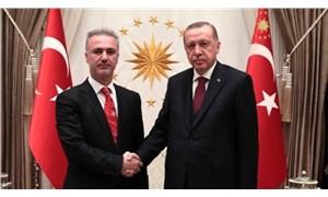 AKP Balıkesir İl Başkanı istifa etti