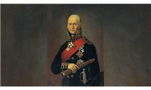 Amiral Fyodor Uşakov