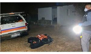 Çiftlik evinde şüpheli ölüm: Kimyasal madde araştırıldı