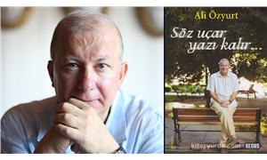 Doktor Ali Özyurt ile Söz Uçar Yazı Kalır kitabını konuştuk: Hayatta mücadele bitmez