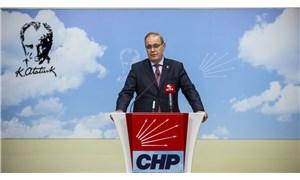 CHP'li Öztrak'tan Erdoğan'a 'İskandinav ülkeleri' yanıtı