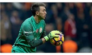 Galatasaray'da Muslera ve Babel sakatlandı