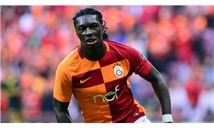 Gomis'ten Galatasaray'a mesaj: Yanınızdayım
