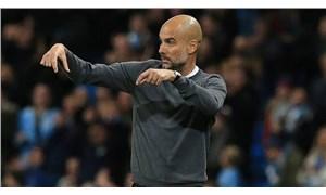Guardiola'nın menajerinden 'Bayern Münih' iddialarına yalanlama