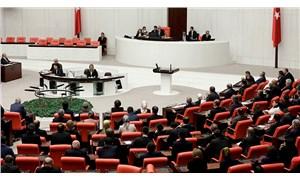 Meclis bütçesinden yurtdışı ziyaretine 6 milyon TL