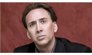 Nicolas Cage, kendisini anlatan filmde oynayacak