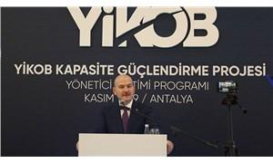 Soylu: Türkiye İskandinav bölgesinde değildir