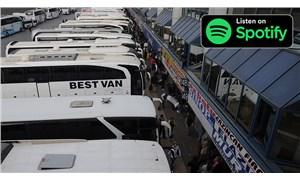 Spotify uzun yolculuklar için çalma listesi oluşturuyor