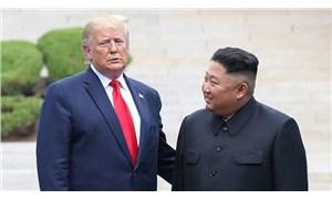 Trump'tan Kim'e: Acele et, yakında görüşürüz