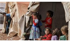 132 göçmen çocuk kayıp