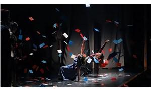 Ankara Tiyatro Festivali 'perde' diyor