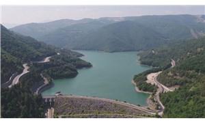 Bursa'nın şubat ayına kadar yetecek suyu kaldı