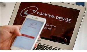 e-Devlet kullanım oranları açıklandı
