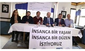 """Emek ve meslek örgütleri: """"Aile intiharlarının sorumlusu AKP"""""""