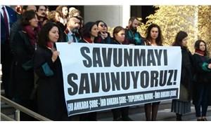 Hukukçular, MHP'li Sazak hakkında suç duyurusunda bulundu