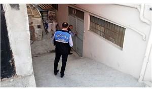 İstanbul Avcılar'da kimyasal koku alarmı