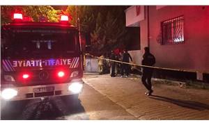 Kartal'da mobilya atölyesi yandı: 2 ölü